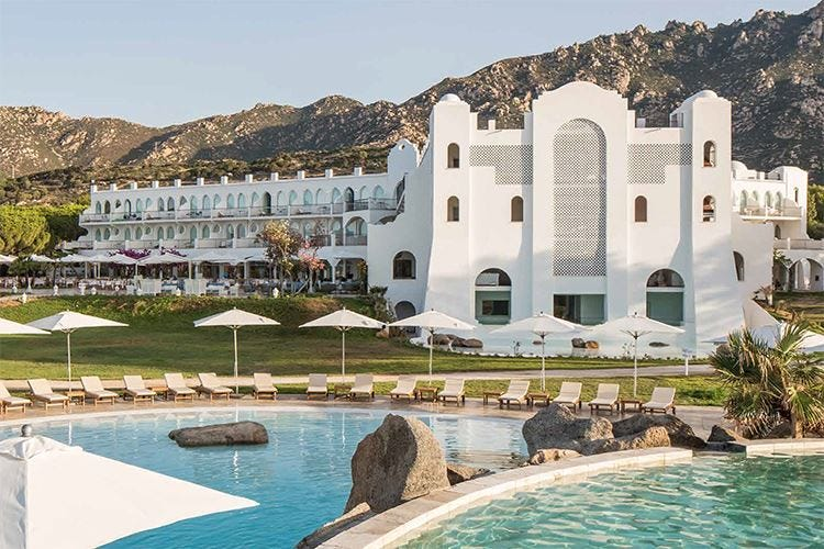 Falkensteiner Hotels&Residences Sessant'anni di successi