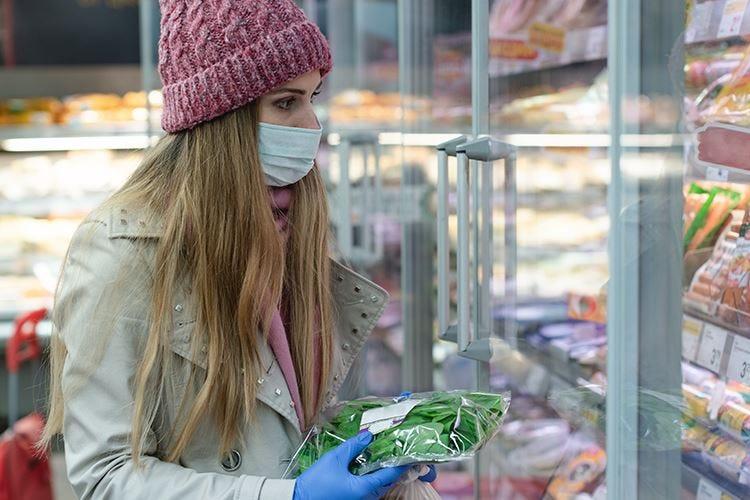 Far la spesa in sicurezza Pochi rischi per frutta e verdura