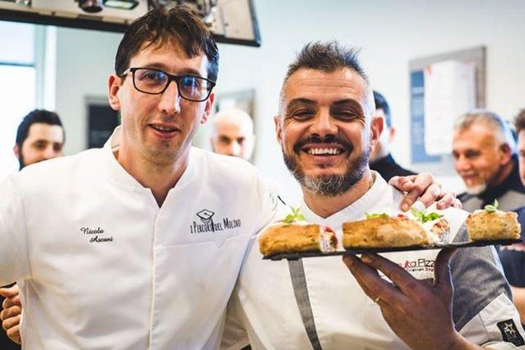 Farine, tra novità e degustazioni Molino Grassi a TuttoFood