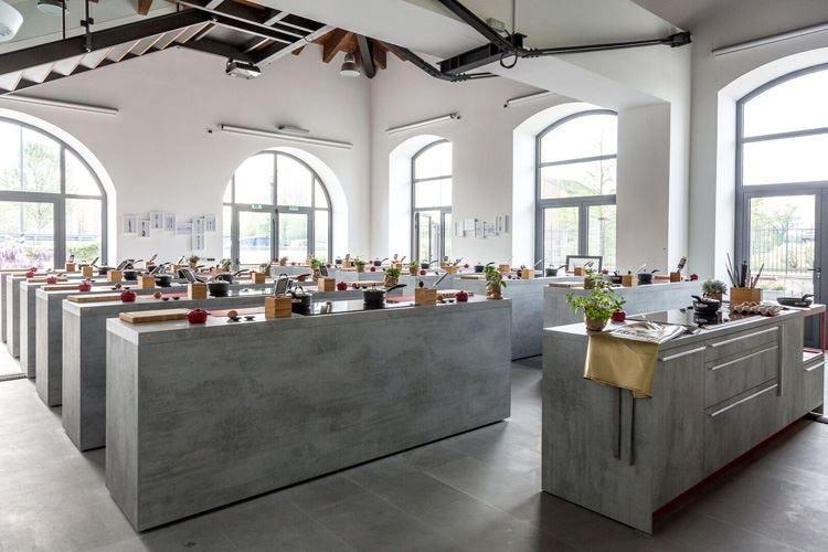 Farm 65, a scuola di cucina con il Birrificio Angelo Poretti