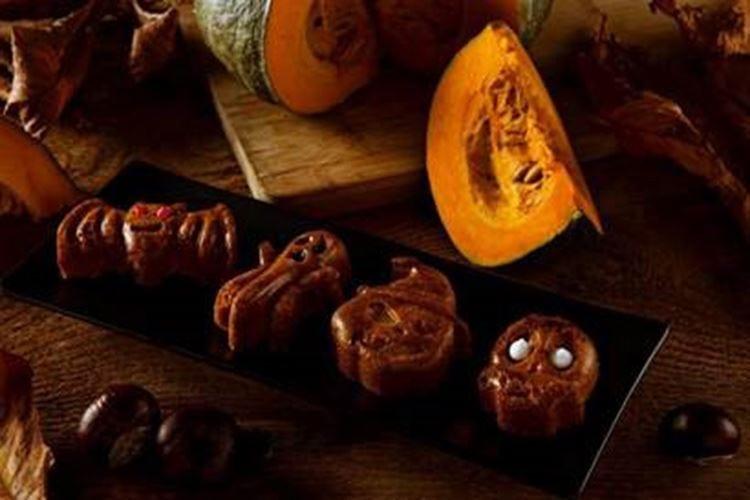 """Farmo, il dolce… """"da brivido"""" per un Halloween gluten free"""