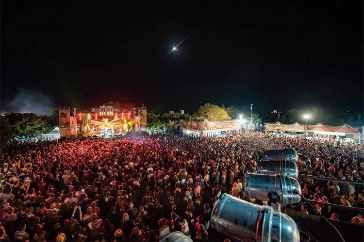 Farsons Beer Festival scalda i motori Birra e musica nell'estate maltese