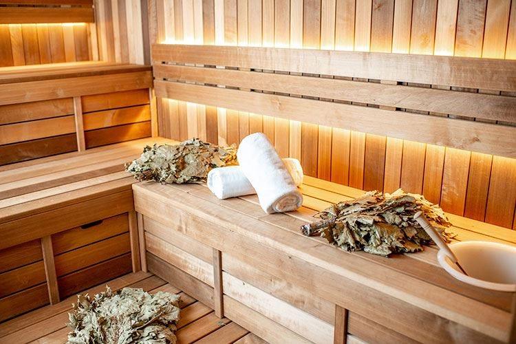 Federalberghi Terme: Le saune possono riaprire in sicurezza