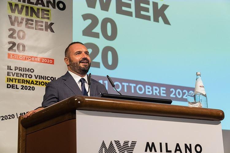 A Milano torna la wine week Otto giorni per rialzare i calici