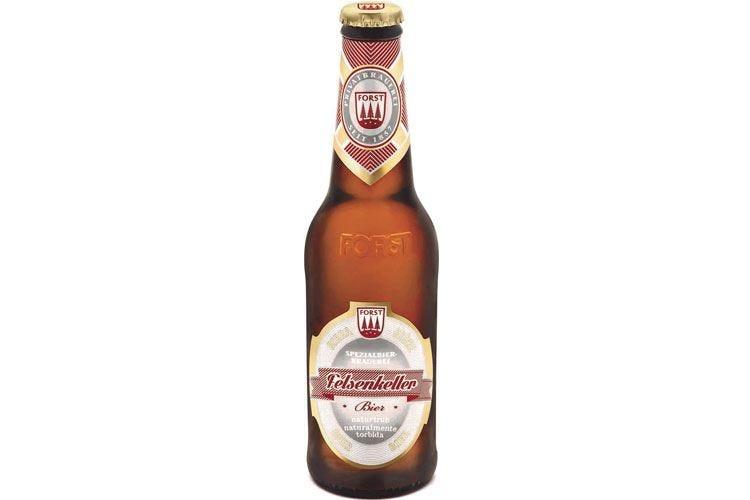 Felsenkeller Bier La novità 2018 di Forst