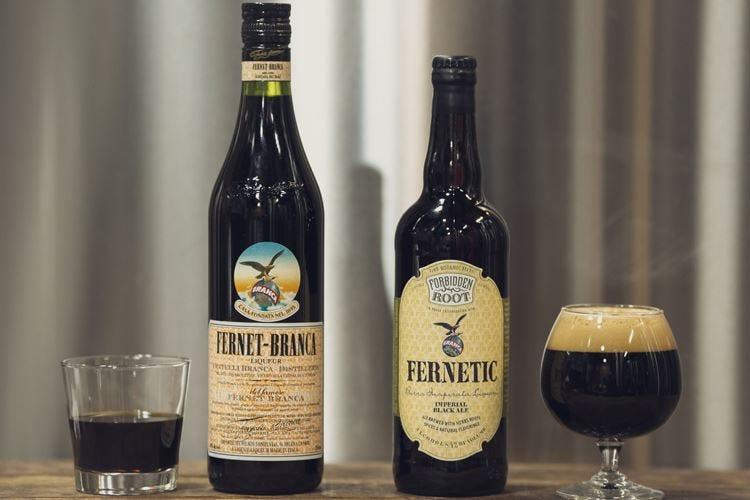"""""""Fernetic"""", la birra firmata Fratelli Branca I suoi aromi richiamano lo storico Fernet"""