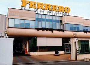 Dolce eccellenza piemontesecrescono i fatturati di Ferrero