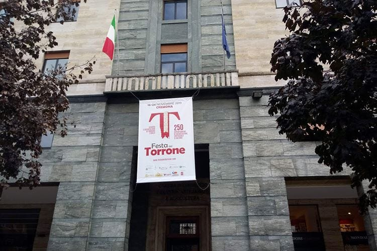 Festa del Torrone, Cremona pronta Ma la città vuole più collegamenti