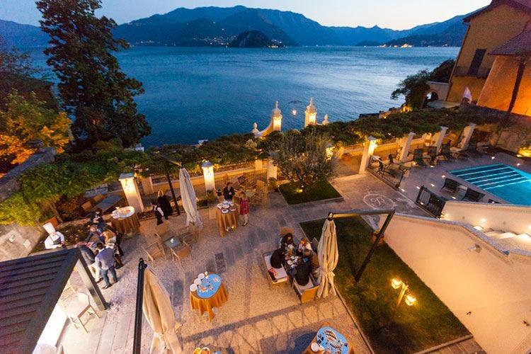 Hotel Royal Victoria e Villa Cipressi In arrivo la Festa della Regina