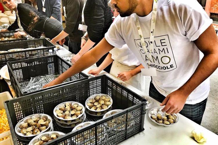 Festival della Chiocciola in Cucina A Cherasco la 13ª edizione