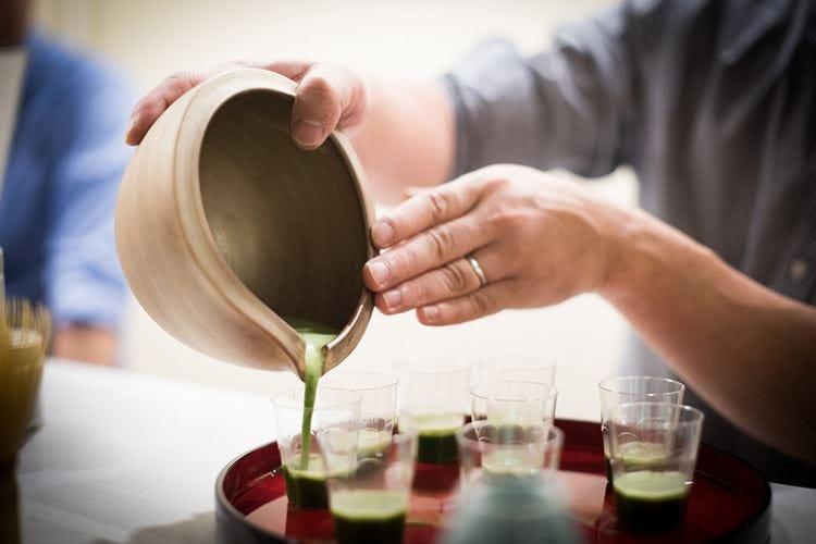 Festival del Tè a Bologna Tre giorni tra segreti e consigli