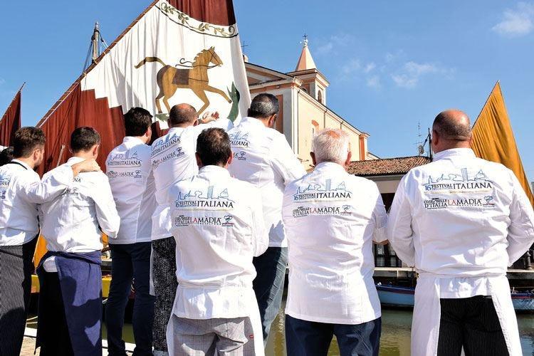 Festival della Cucina italiana Quattro giorni a Pesaro dedicati a Rossini