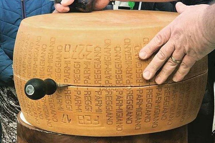 I segreti del Parmigiano Reggiano al Festival della Lentezza
