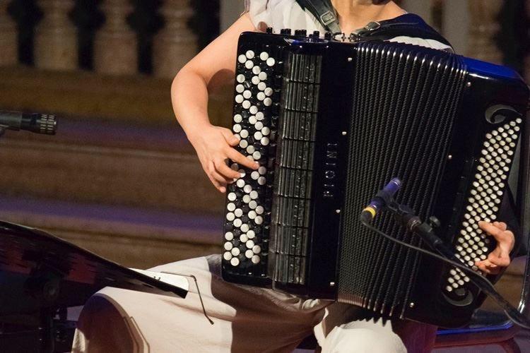 Premio Internazionale della Fisarmonica Musica, concerti e tipicità marchigiane