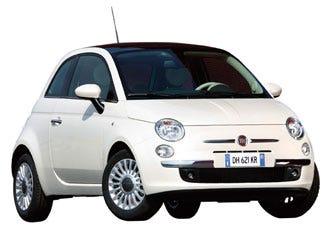 Fiat 500 Bella Da Vedere Comoda Da Vivere Italia A Tavola