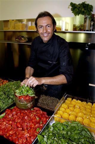 Al ristorante safina di porto cervo approda la cucina di for Ristorante filippo la mantia roma