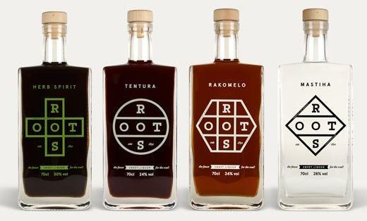 Finest Roots, il liquore dalla Grecia che dà ai cocktail aromi unici e intensi