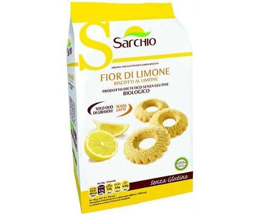 Biscotti Sarchio, leggeri ma ricchi di gusto Per una colazione gluten free o vegan