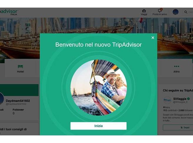 Fipe-TripAdvisor, distinzione online dei locali senza servizio al tavolo