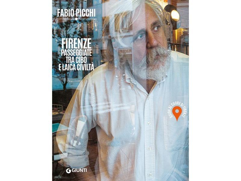 Tradizione e gastronomia a Firenze per il nuovo libro di Fabio Picchi