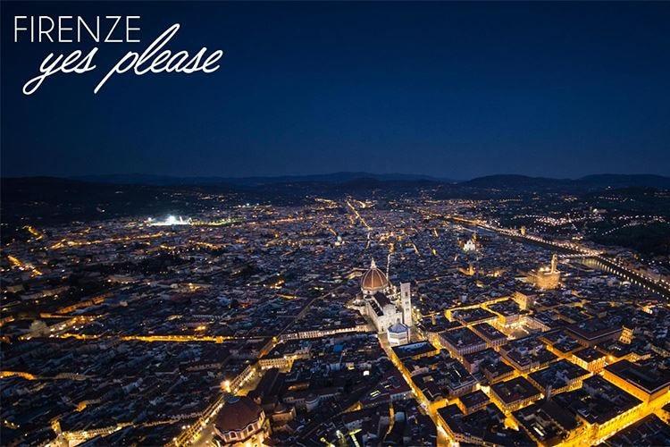 """Boutique hotel, eventi, cultura e non solo sul nuovo sito web """"Firenze yes please"""""""