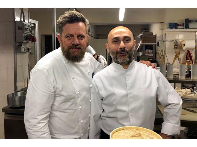 """Fish&Chef, """"Rivoluzione"""" sul Garda  Anthony Genovese tra gli ospiti"""