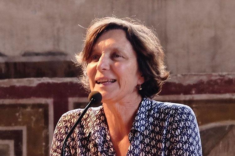 Fivi, eletto il nuovo consiglio Matilde Poggi ancora presidente