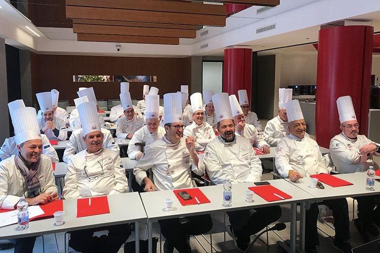 Food Art, riparte la formazione Nuovi corsi firmati Fic e Unilever