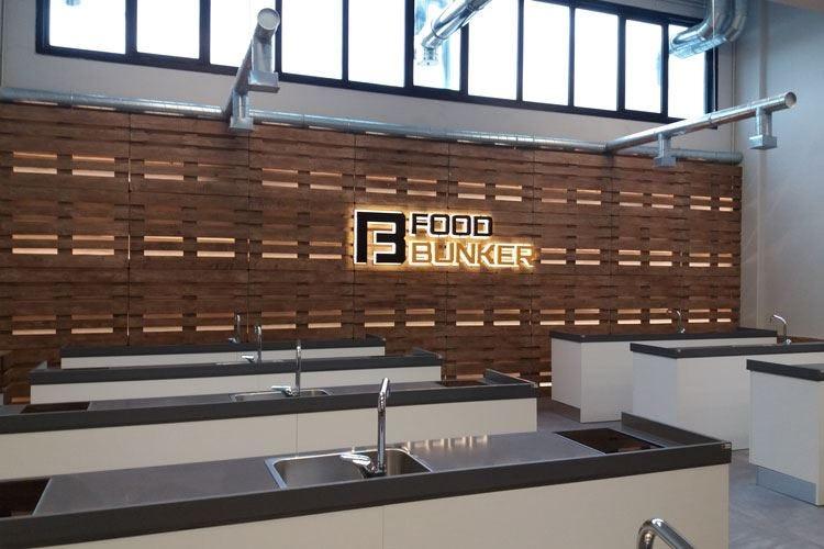 Food Bunker, formazione e ristorazione per dare valore alla Tuscia viterbese