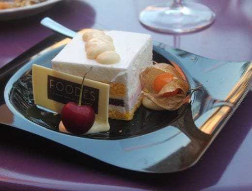 Con Foodes il menu si crea su misura in modo semplice e veloce