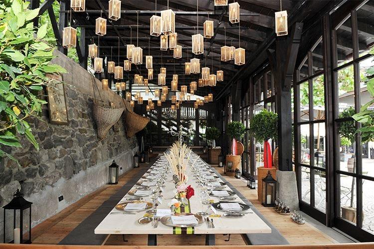 Forst festeggia il Capodanno birrario nel suo nuovo temporary restaurant