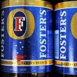 Foster's respinge Opa ostile Prezzo troppo basso