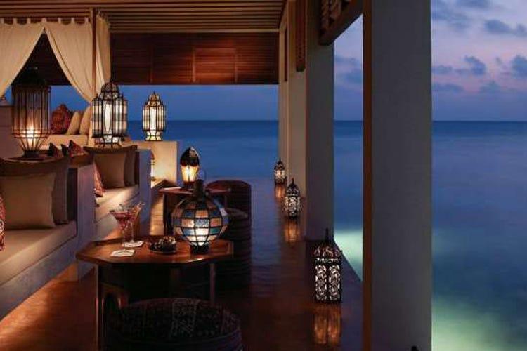 Four Seasons Hotels regala un sogno Alle Maldive, soggiorno su un ...