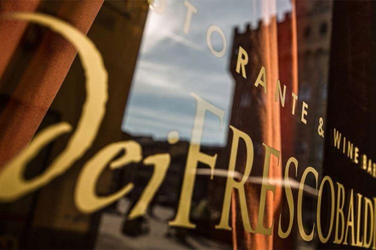 Frescobaldi pronto al terzo passo Un nuovo ristorante di fine dining