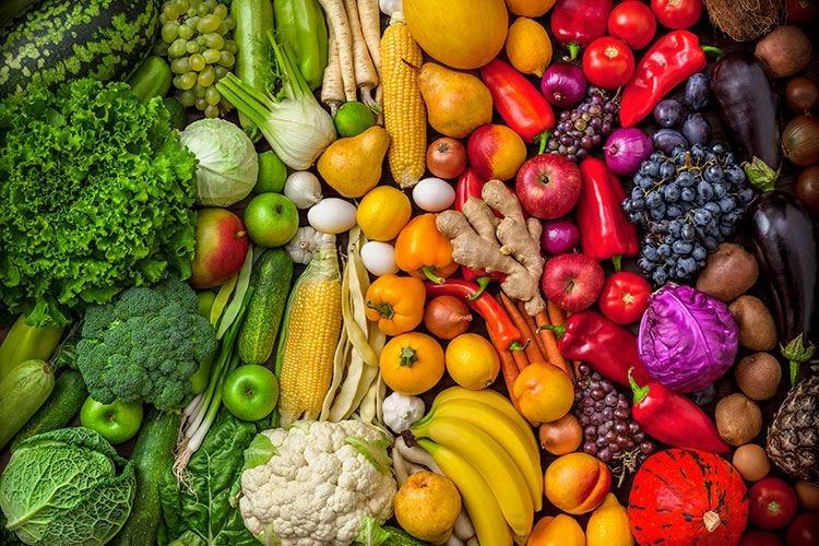 Frutta e verdura con il diabete Si consiglia un consumo fuori dai pasti