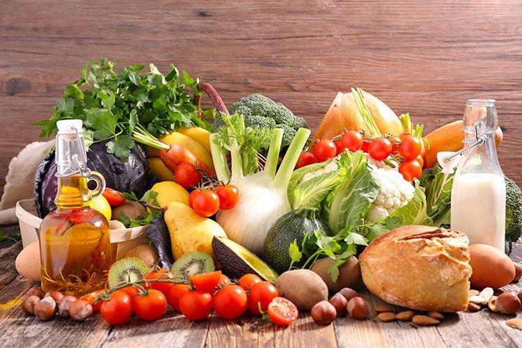 Frutta, verdura e latte nelle scuole Al via il nuovo programma dell'Ue