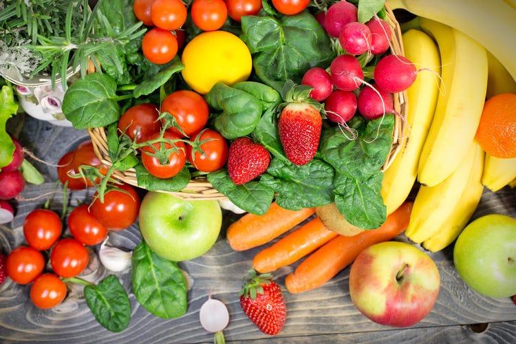 dieta solo frutta una settimana