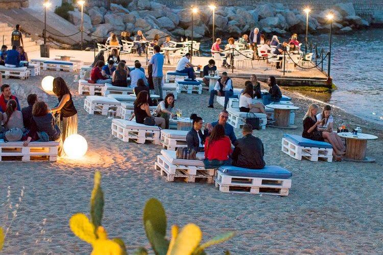 Fud Bocs, la panineria d'autore per le serate d'estate al mare