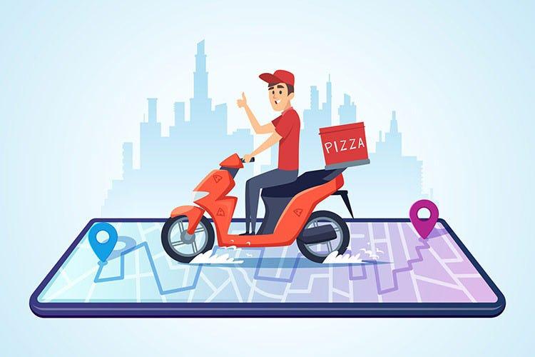 Rafforzare il servizio di delivery - Futuro rassicurante per i pizzaioli Ma dovranno rivedere l'offerta