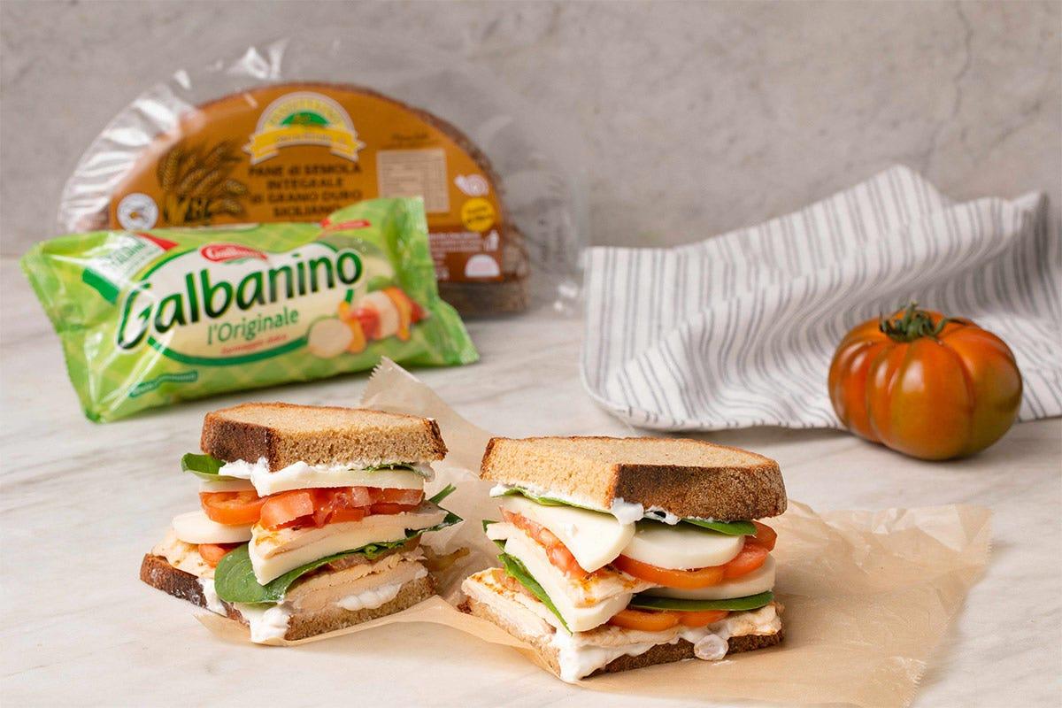 Galbanino, formaggio italiano nato negli anni '50