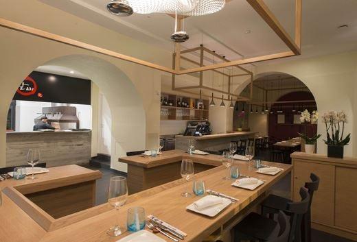 Profumi d'oriente a Roma da Galbi Il primo ristorante barbecue coreano