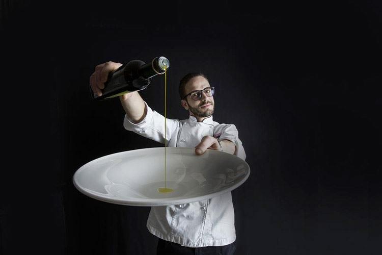 Il Garda in tavola da Evo Bardolino Sana e stagionale, la cucina di Gottardello