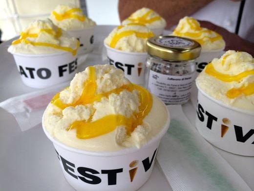 Il Gelato Festival al Castello Sforzesco sorprende i visitatori con dolci sorprese