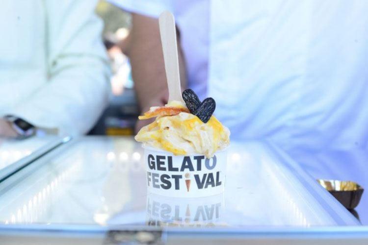 Gelato Festival 2018 con 150 gelatieri 8 tappe tra Italia ed Europa