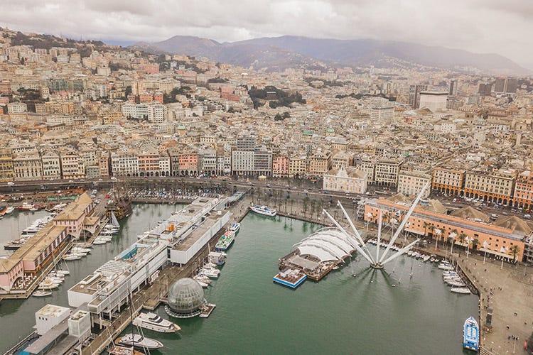 Genova regola la movida Pene severe per chi sgarra