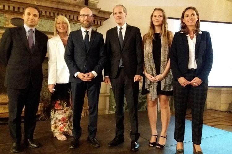 Genovese, Guida e Baiocco al festival Bordeaux S.O Good