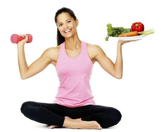 Sport e dieta sana fin da giovani aiutano a controllare il colesterolo