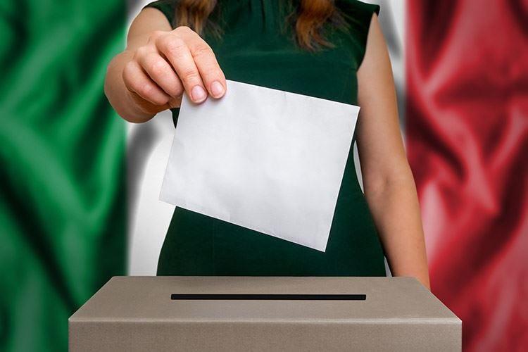 Ghisleri sul rapporto donne-politica L'80% non crede nel nuovo governo