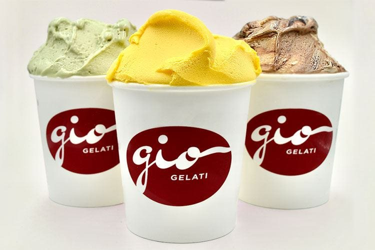 Gelato e Ice cream, «cose diverse», parola di Patrizia Pasqualetti. Negli Usa va forte il senza lattosio