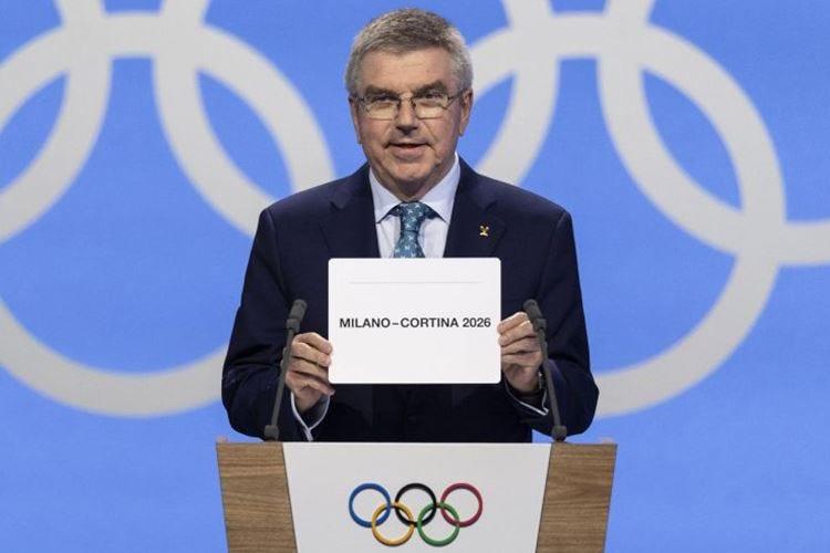 Giochi 2026 a Milano-Cortina Battuta Stoccolma, il sogno è realtà